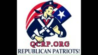 Joseph Concannon, Founder Queens County Republican Patriots