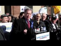SUPPORT YOU LOCAL POLICE RALLY AND PRESS CONFERENCE June 2015